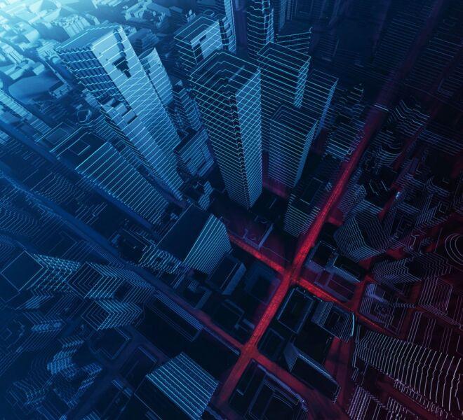 Cisco Cybercity
