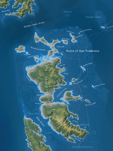 Sea Level Maps